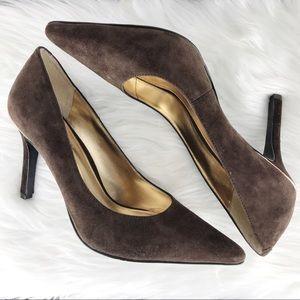 Lauren Ralph Lauren Pointed Toe Heels Size 7.5